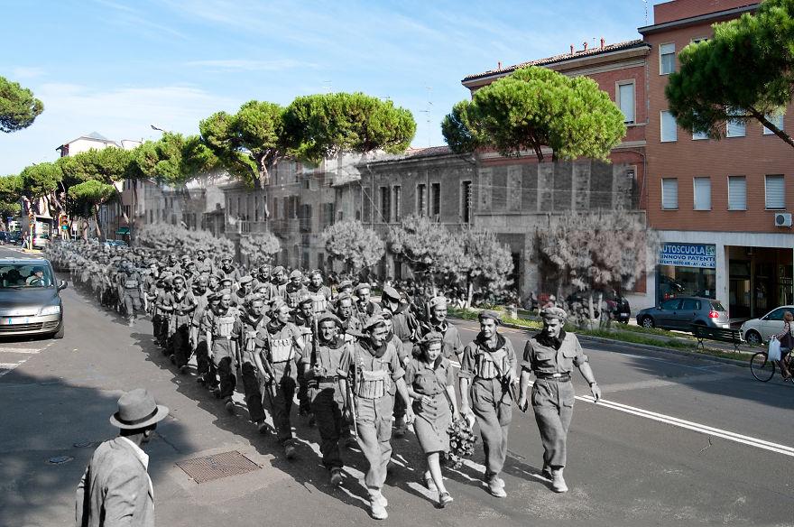 28th Garibaldi Brigade