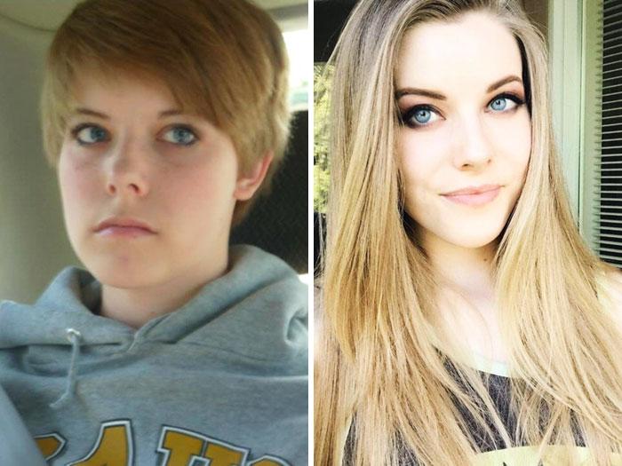 17-23. No One Calls Me Bieber Anymore