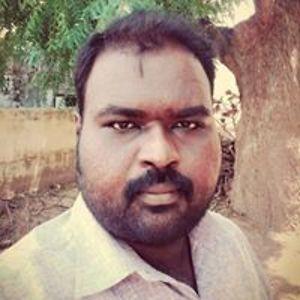 Vijay Marcel