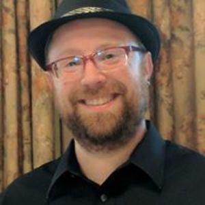 Eric Rossman