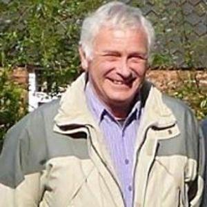 Martin Pim
