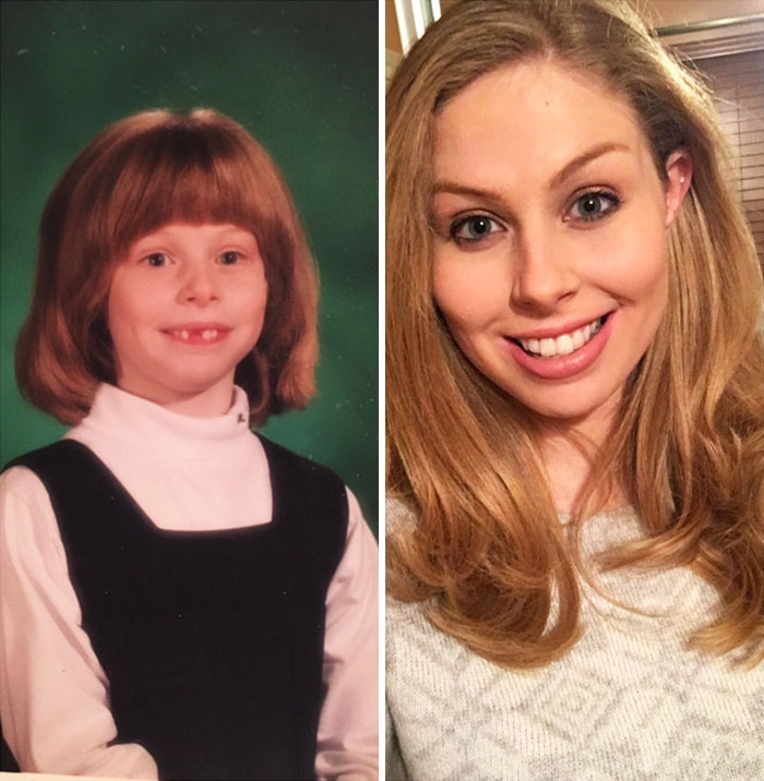7ish To 25, That Hair Cut Is A Crime Against Humanity