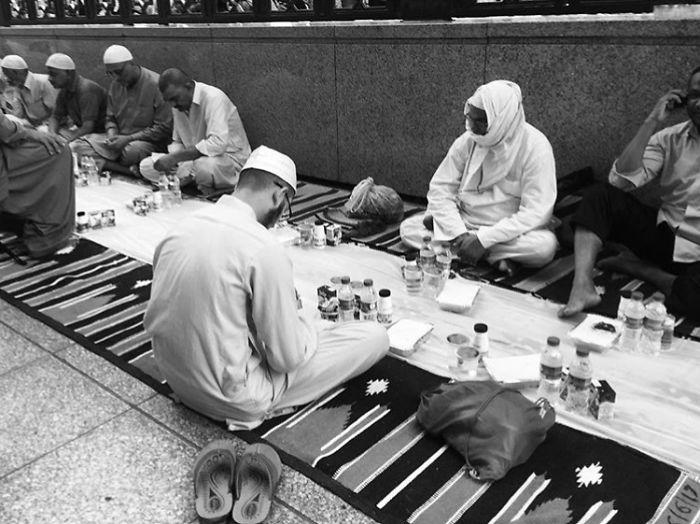 Fasting In Ramdan