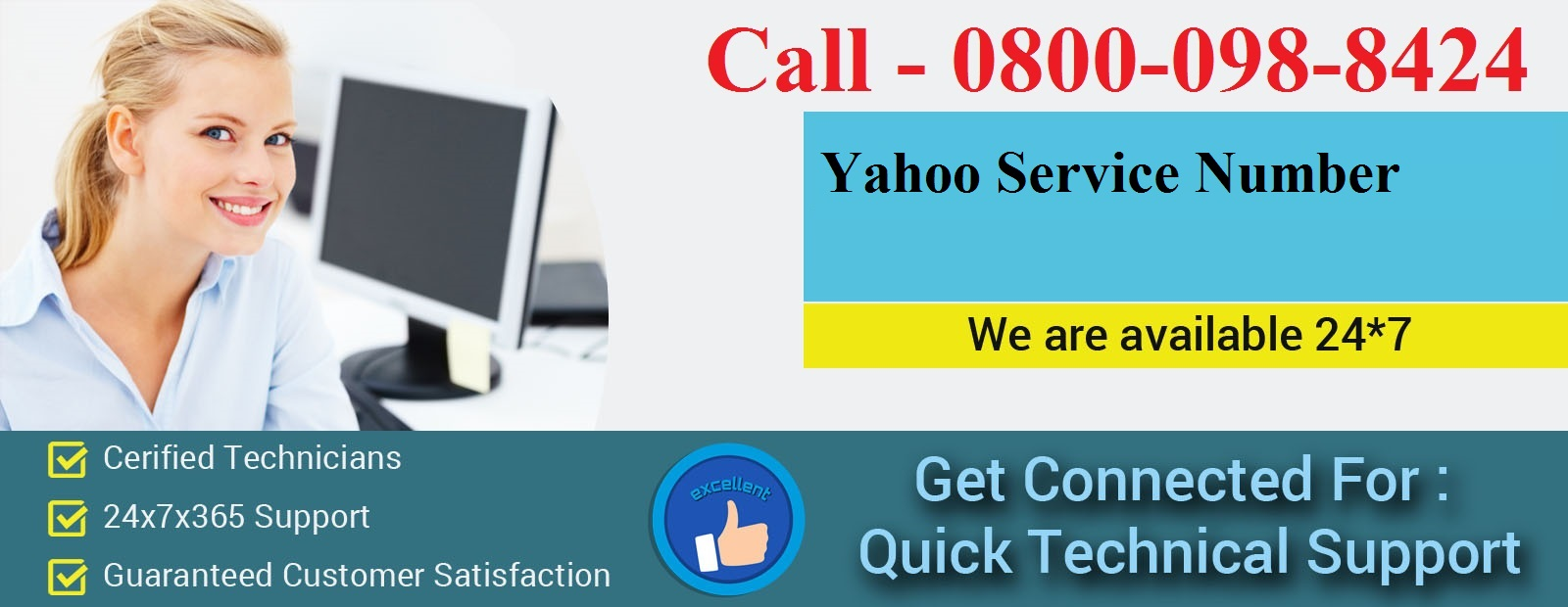 yahoo contact number - Magazine cover