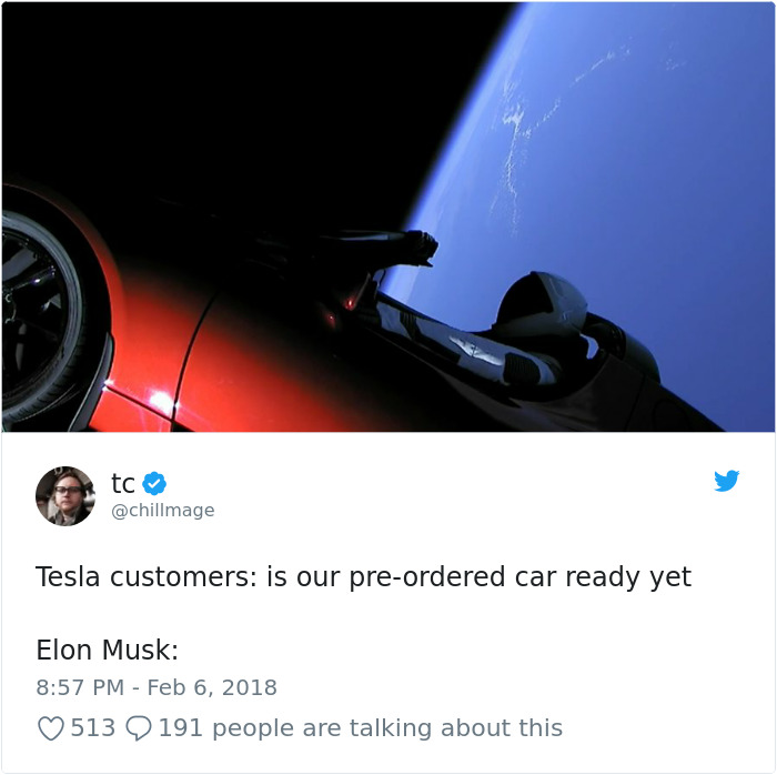 Elon-Musk-Tesla-In-Space-Reactions