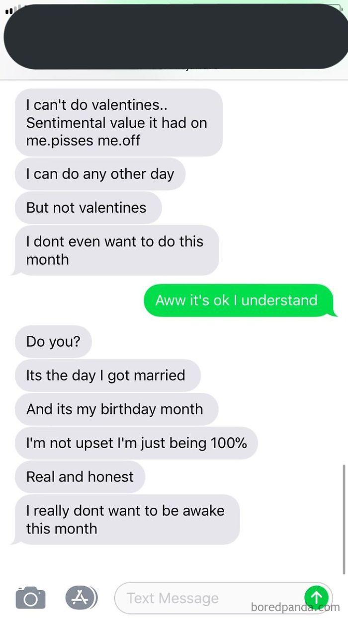 Valentine's Day Challenge