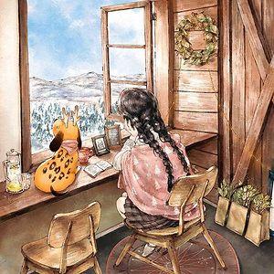 Life Illustration Aeppol