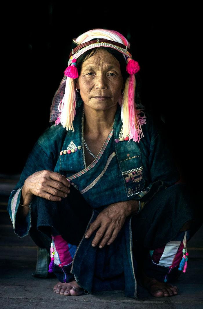 The Pink Ha Nhi