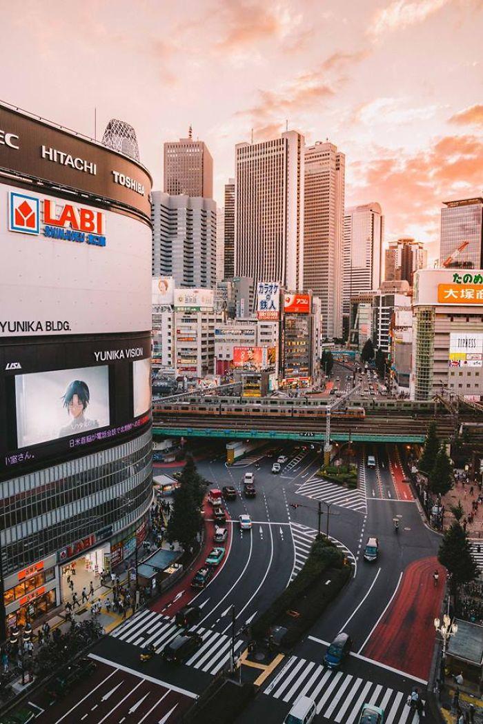 Explore Tokyo - Shinjuku