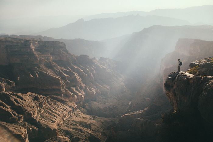 I Have Moved To Oman From Europe And It Surprised Me With Its Wilderness Beauty