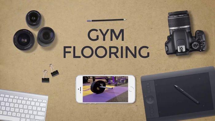 Rubber Flooring Supplier
