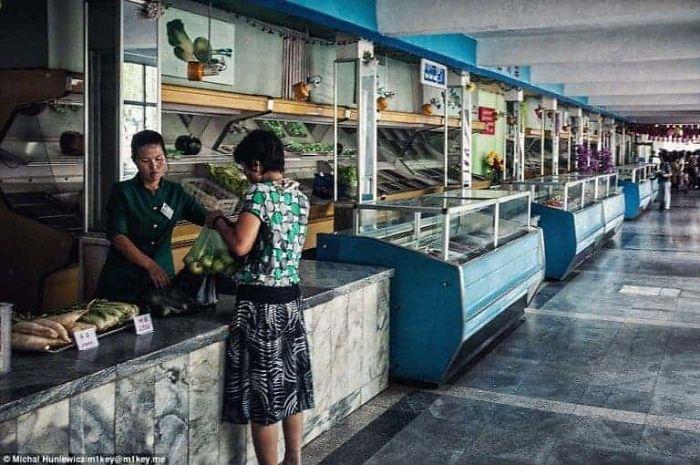 16 Most Incredible Photos Inside North Korea