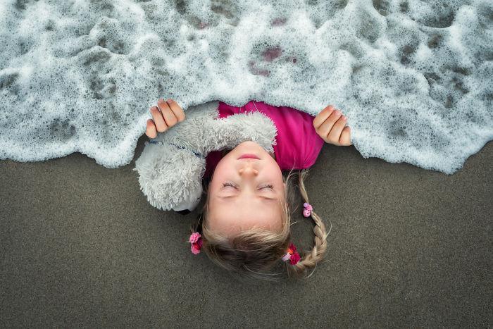 Soñando con el océano