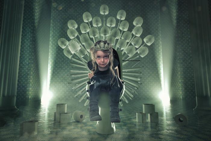 Yuna Stark, reina de Poniente