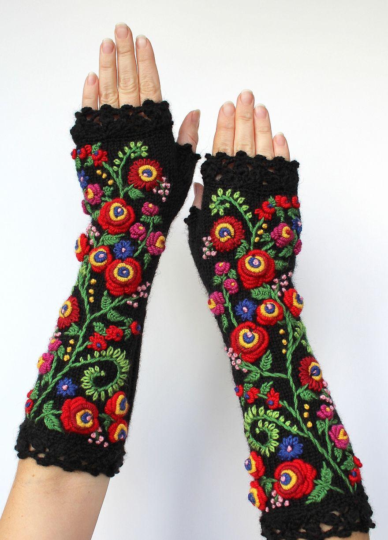 Art-Handmade-Gloves-Mittens-Natalija-Branceviciene