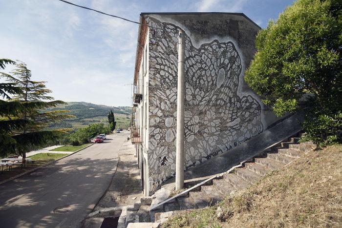 Italy, Civitacampomarano