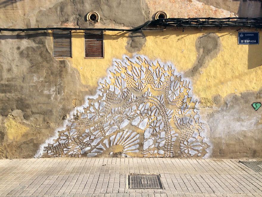 Spain, Valencia - Cabanyal