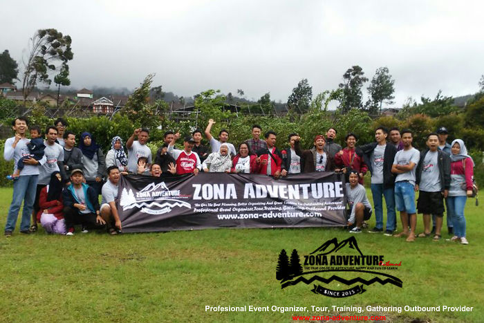 Outbound Bandung – Family Gathering – Team Building Activity