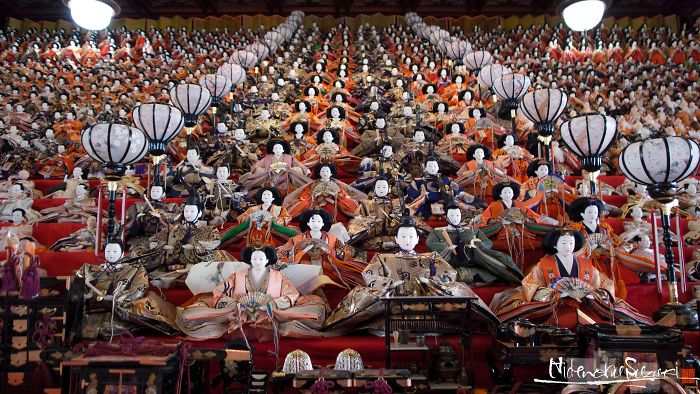 Do You Know Hina-Matsuri?