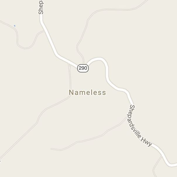 Nameless, Tennessee, USA