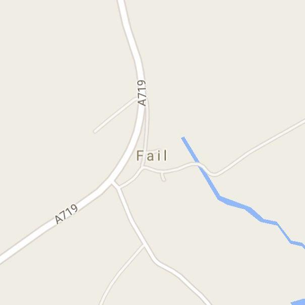 Fail, UK