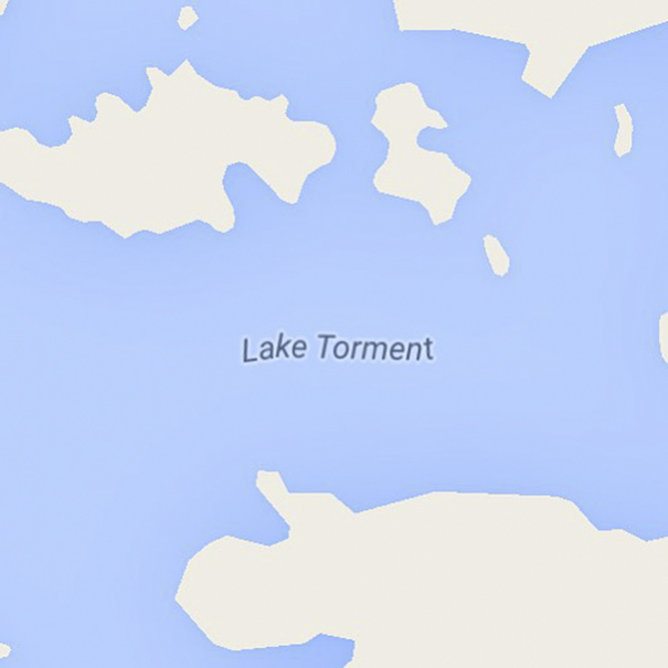 Lake Torment, Annapolis, Subd, Canada