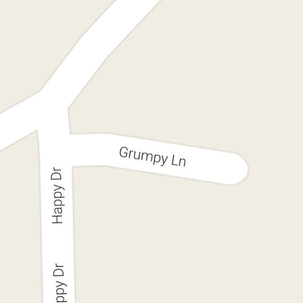 Grumpy Lane, Lake Echo, Canada