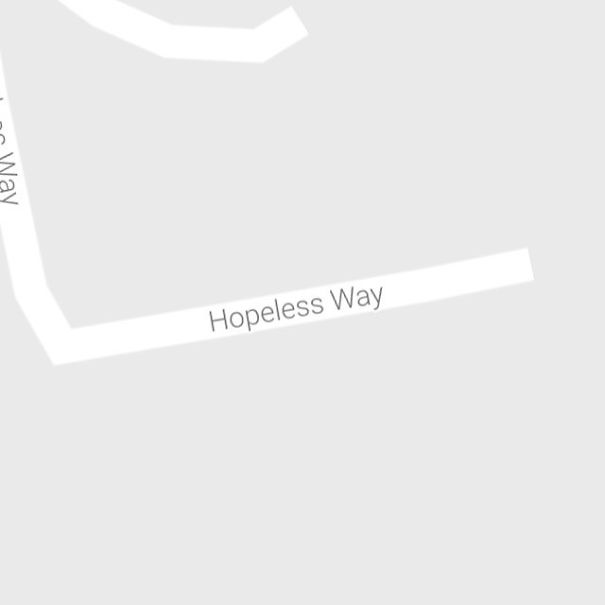 Hopeless Way, Bunkerville, USA