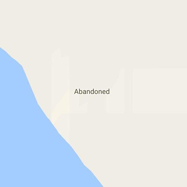 Abandoned, Svalbard