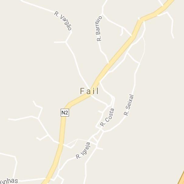 Fail, Portugal