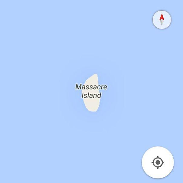 Massacre Island, Subd, Canada