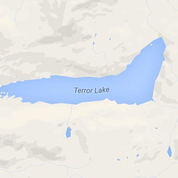 Terror Lake, Alaska