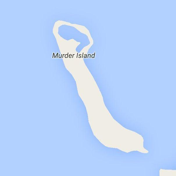 Murder Island, Argyle, Canada