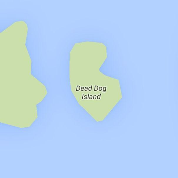 Dead Dog Island, Killarney, Canada