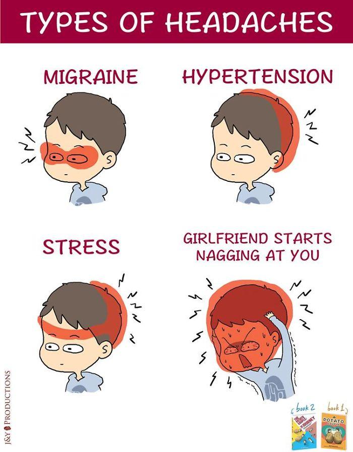 Headache Is Deadly
