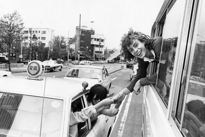 The Runaways, 1979