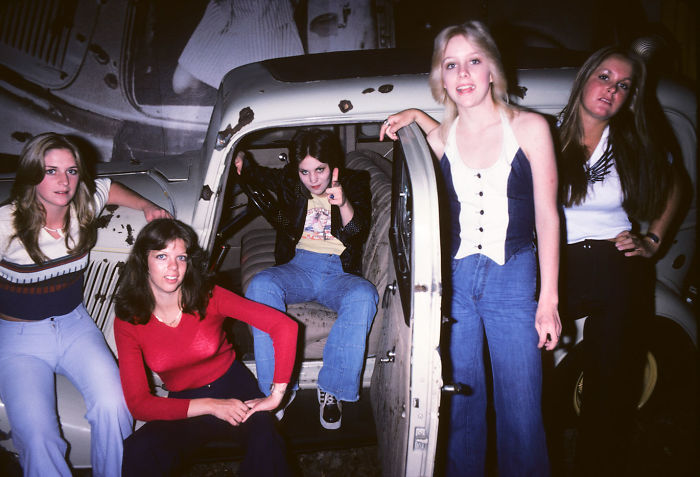 Runaways, 1976