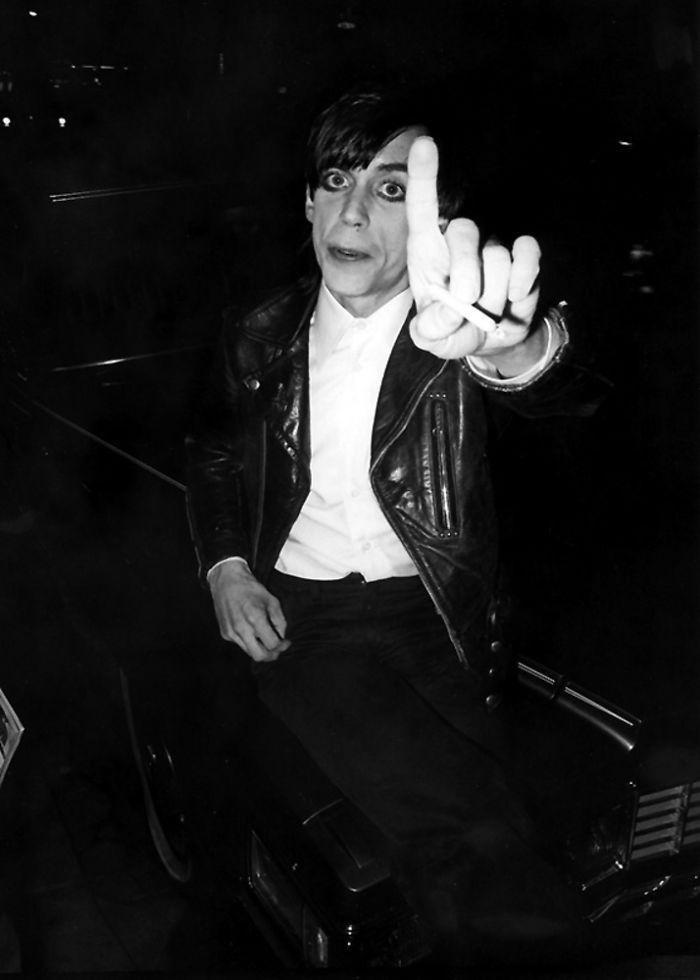 Iggy Pop, 1980
