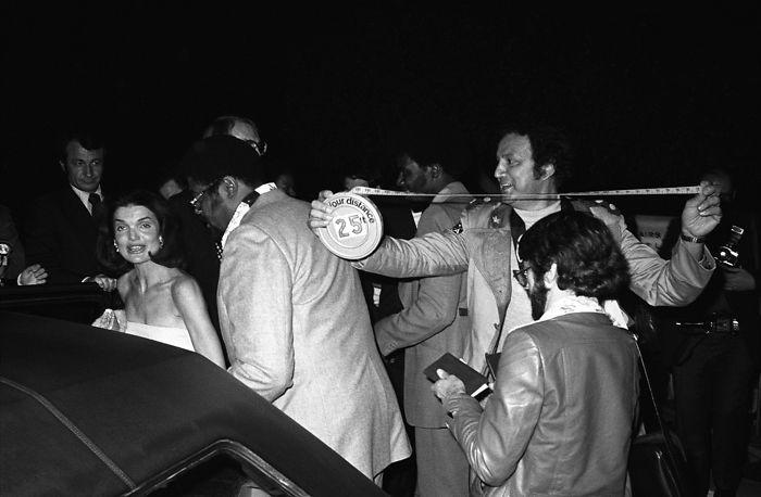 Ron Gallela, 1976