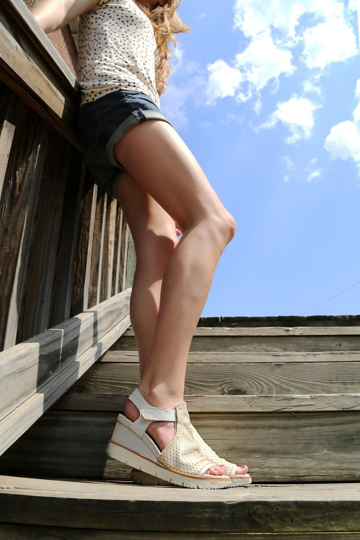 Top 5 Shoe Styles For Spring 2018