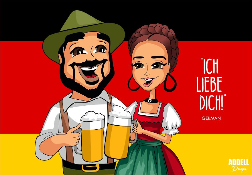 #german