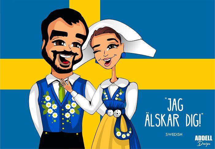 #swedish