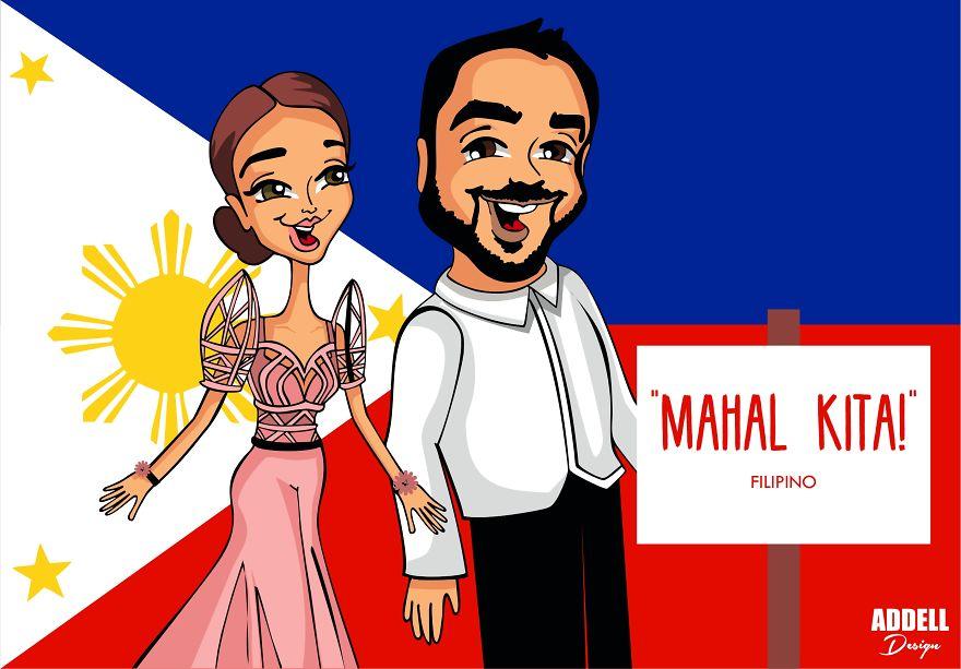 #filipino