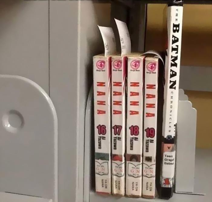 Librarian Humor