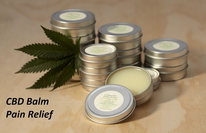 Cbd Balm : How Does Cbd Balm Ease The Pain And Benefit,interactions,side Effects | Read Here…