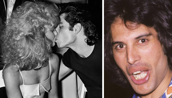 30+ Rare Pics Of Celebrities Back In The Days Captured By One Lucky Teen Photographer
