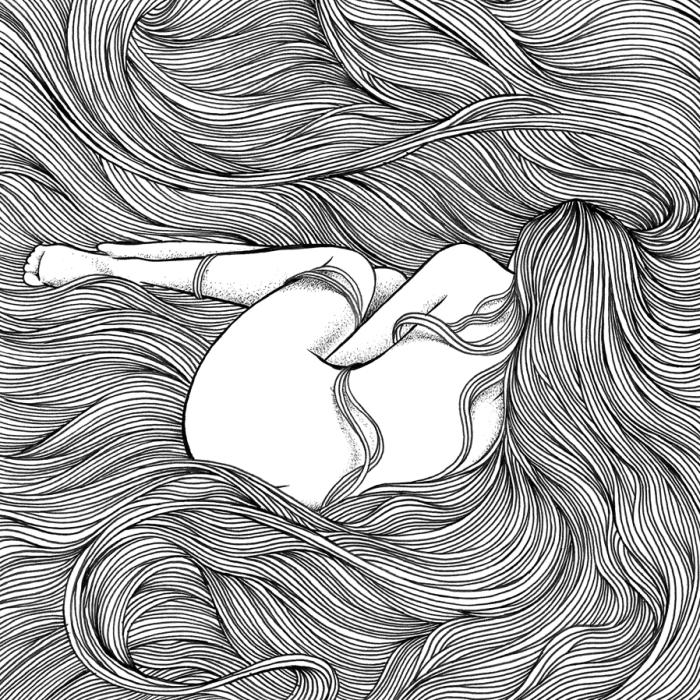 I Draw Feelings, Not Illustrations