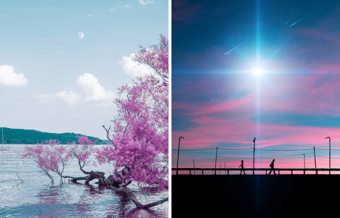 18 Photos Inspired By Japanese Anime