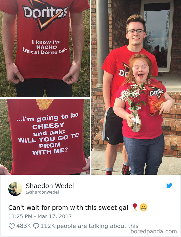 This Promposal