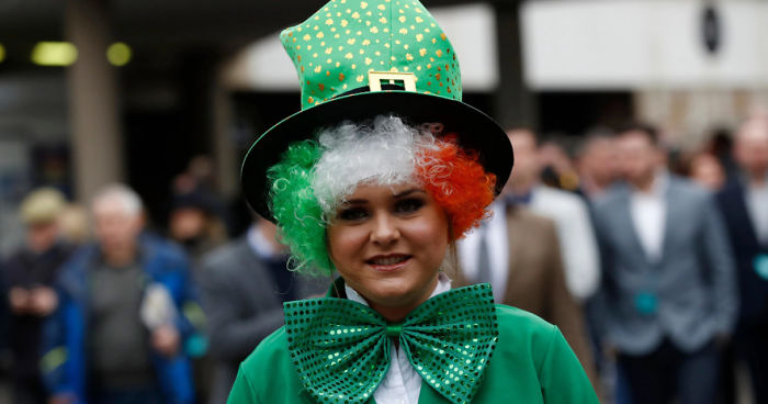 0aa4790138c St Patrick's Day: Celebrations Around The World, In Pictures | Bored Panda